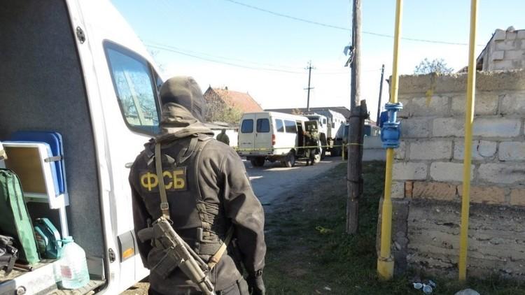مقتل 5 مسلحين في داغستان