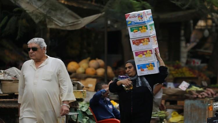 القاهرة تكشف عن سبب زيادة التعرفة الجمركية
