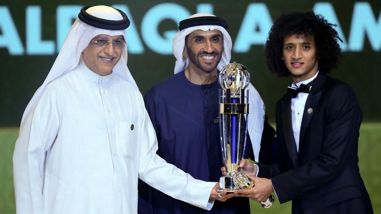 RT تدعوكم لاختيار أبرز شخصية رياضية عربية للعام 2016!
