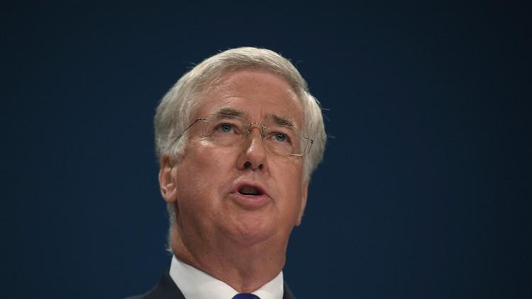 وزير الدفاع البريطاني: فوائد الحوار مع روسيا لا تلغي أهمية ردعها