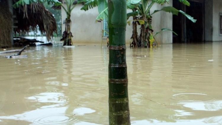 فيتنام.. مقتل 13 شخصا في الفيضانات