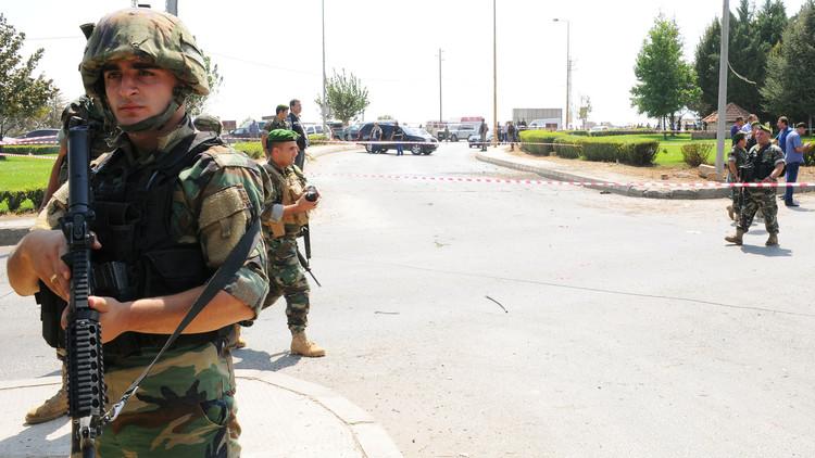 مقتل جندي لبناني وإصابة آخر بهجوم مسلح