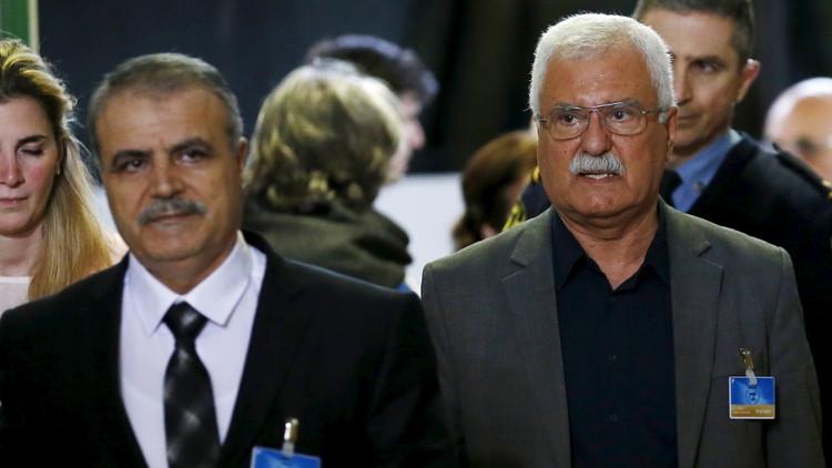 خصوم الأسد يبحثون عن رعاة جدد