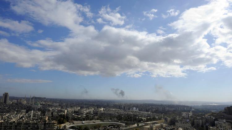 الجيش السوري يستعيد أحياء رئيسية جديدة شرق حلب