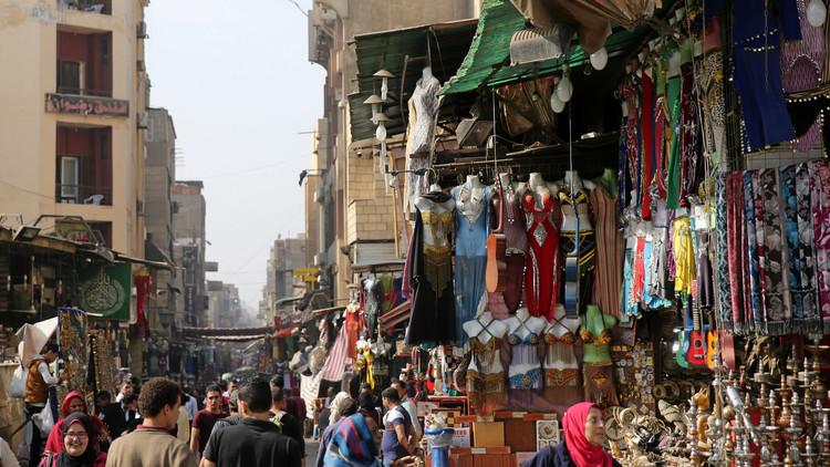 الاقتصاد المصريبين مافيا الاحتكار والحرب على غلاء الأسعار