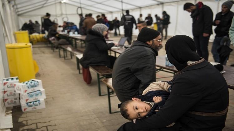 ألمانيا لن تستثني اللاجئين المرضى من الترحيل