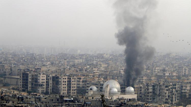 المواجهات مع المسلحين متواصلة في إدلب واللاذقية وحمص