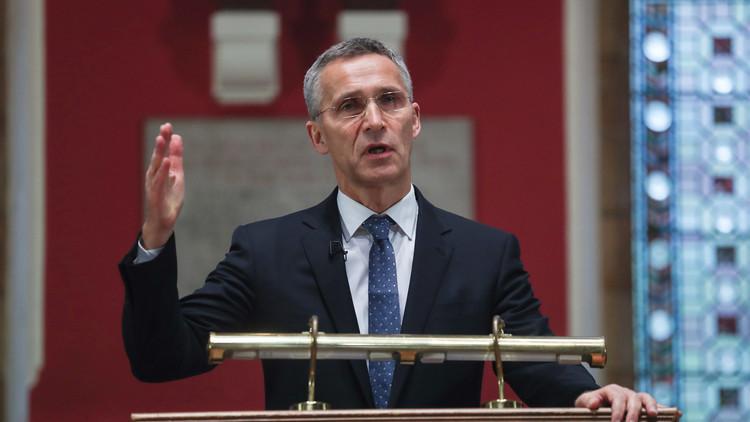 الناتو: لسنا من يقرر مصير الانقلابيين الأتراك