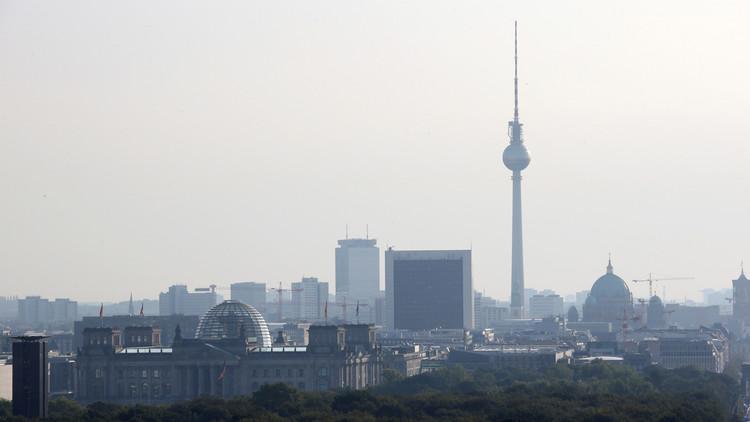 برلين تعلق على مقتل ابنة مسؤول أوروبي على يد لاجئ أفغاني