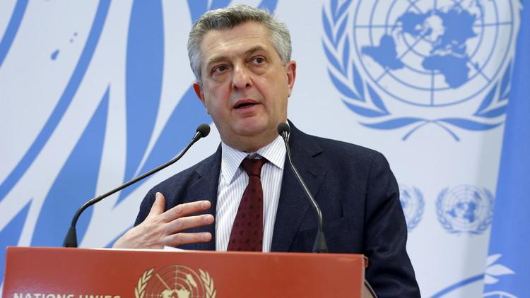 الأمم المتحدة تدعو أوروبا إلى توحيد نظام استقبال اللاجئين
