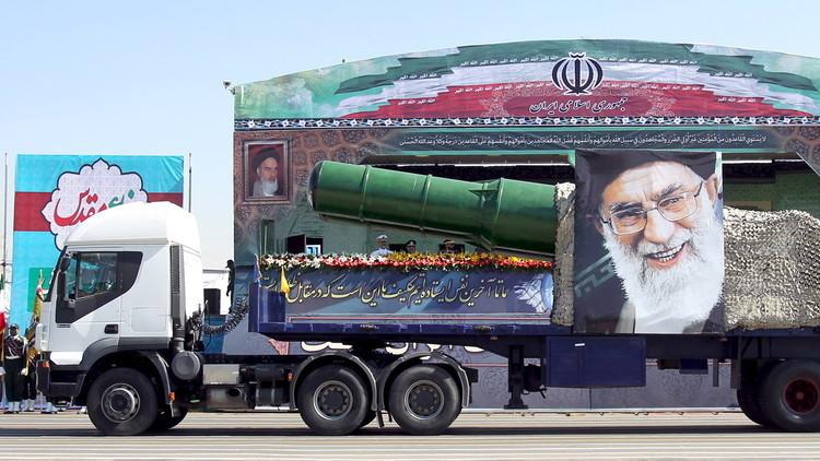 إيران تعلن عن زيادة إنتاجها من الصواريخ الباليستية