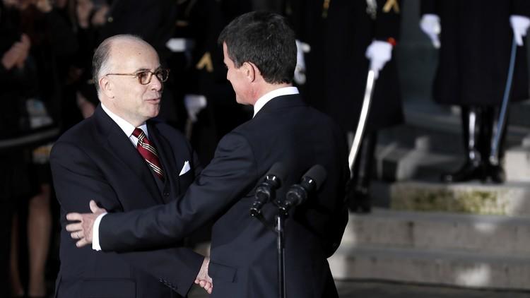 برنار كازنوف يتولى رئاسة الحكومة الفرنسية