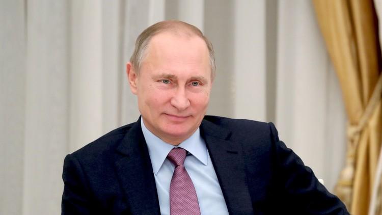 بوتين يشكر أردوغان