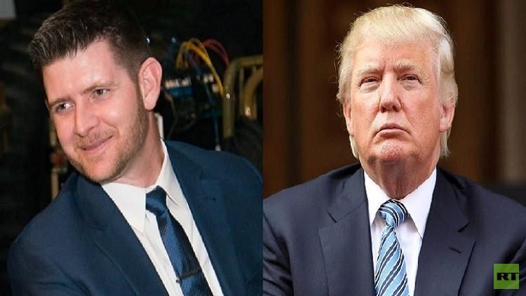 ترامب يطرد من فريقه ابن مستشار الأمن القومي بسبب كلينتون