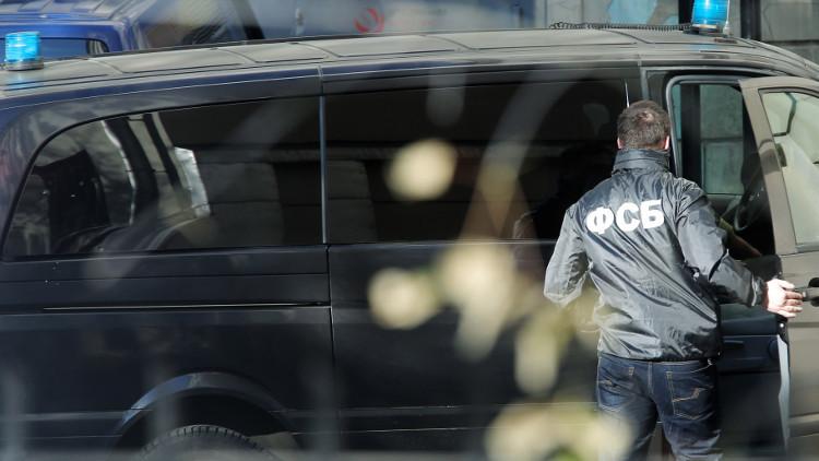 احتجاز عشرات المشتبهين بالتطرف في موسكو