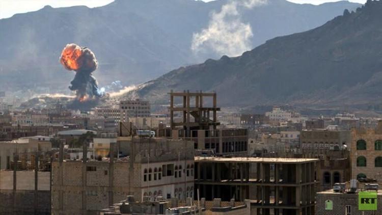 السعودية تبحث عن انتصار في صعدة.. والمقدشي يؤكد قرب دخول صنعاء!