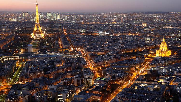 العثور على غبار كوني على أسطح المنازل في ثلاث مدن أوروبية كبرى