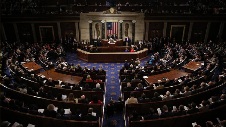 الكونغرس يستعجل إثارة الخصام بين ترامب وروسيا