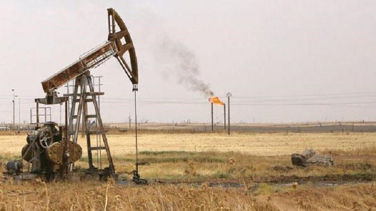 مقتل 6 عمال من حقول الرميلان النفطية في ريف الحسكة
