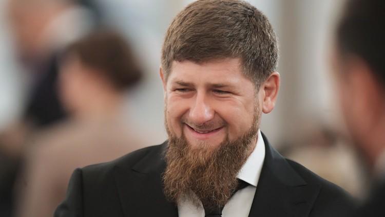قادروف يكشف عن أصعب ما واجهه في حياته