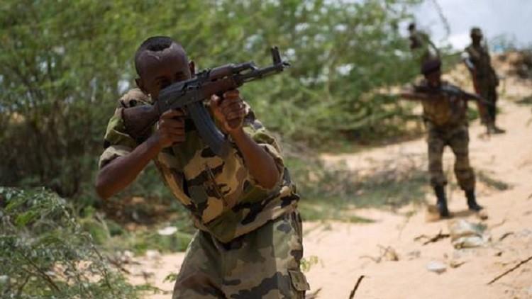 الصومال.. القوات الحكومية تستعيد بلدة ساحلية من قبضة مسلحي