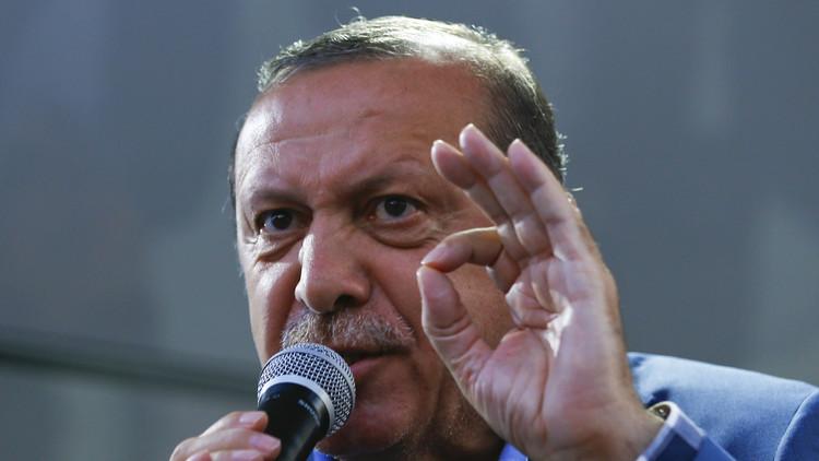 أردوغان الغاضب يهدد ألمانيا وأنقرة تستدعي سفيرها