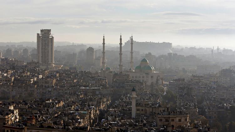 أنقرة: نجري مشاورات مكثفة مع موسكو لوقف معارك حلب