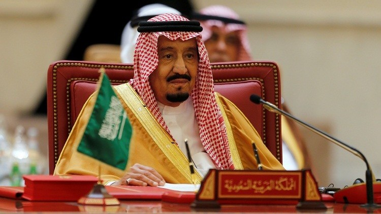 استئناف العمل بحقل الخفجي النفطي على قائمة أولويات زيارة سلمان للكويت