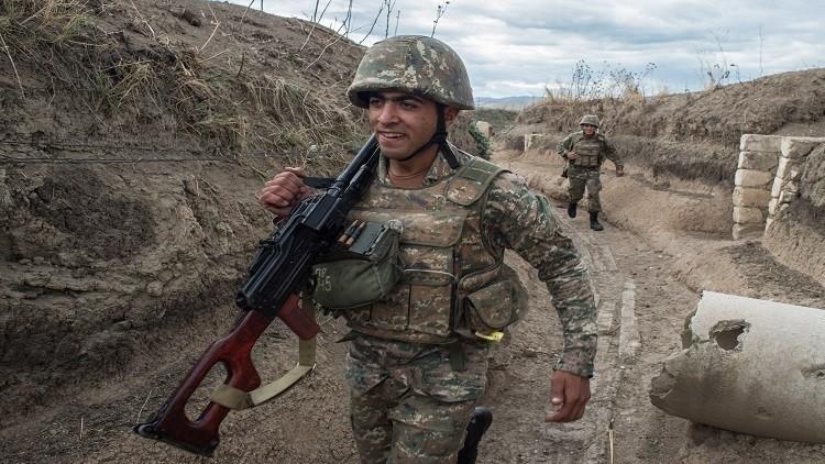 مجموعة مينسك تدعو زعيمي أذربيجان وأرمينيا إلى حوار مباشر