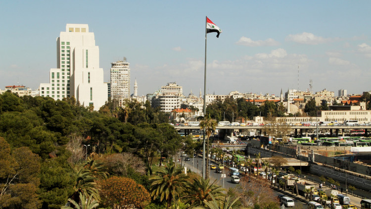 دمشق: مستعدون لاستئناف الحوار دون شروط أو تدخل خارجي