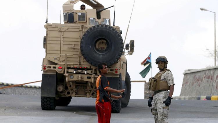 مصرع جندي سعودي بانفجار لغم عند الحدود اليمنية
