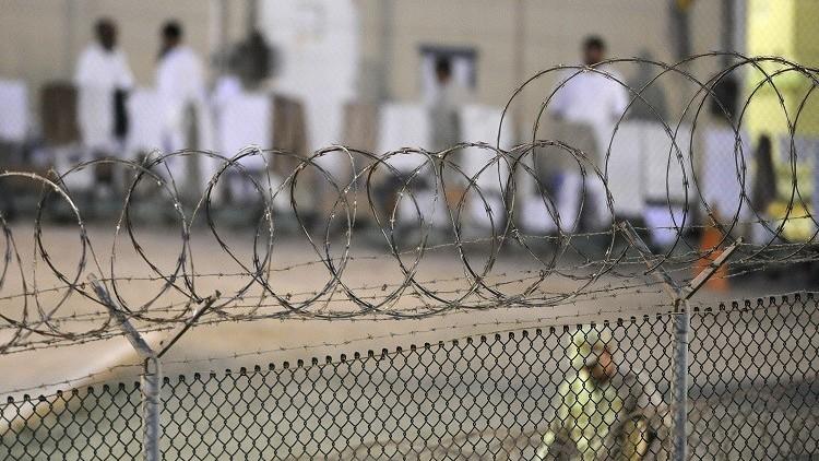 الولايات المتحدة تسعى لنقل أحد معتقلي غوانتانامو إلى إسرائيل