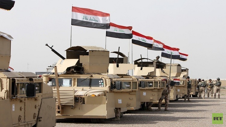 روسيا وإيران وفرنسا تطالب بإحكام الطوق على المسلحين في الموصل
