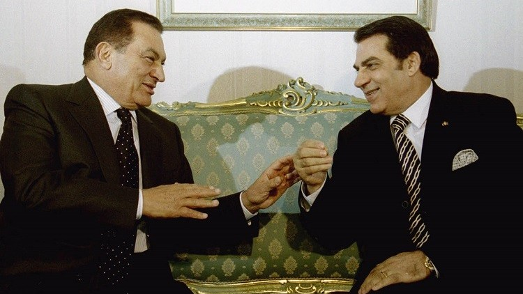 سويسرا تمدد تجميد الأصول التونسية والمصرية عاما إضافيا