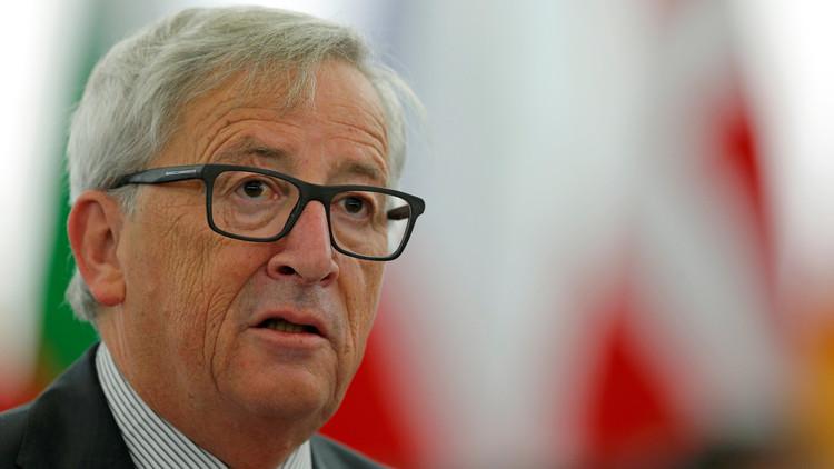 يونكر: الدول الأوروبية ستختفي ما لم تتحد