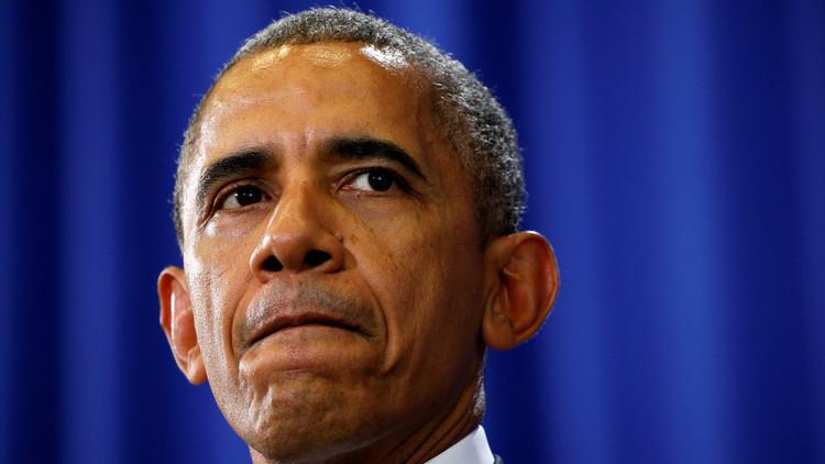 أوباما يأمر بمراجعة الهجمات الإلكترونية على انتخابات 2016