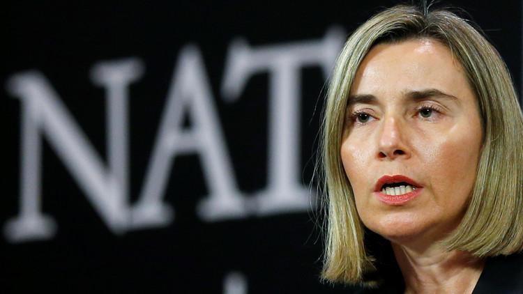 الاتحاد الأوروبي يفرض عقوبات جديدة على دمشق بسبب حلب