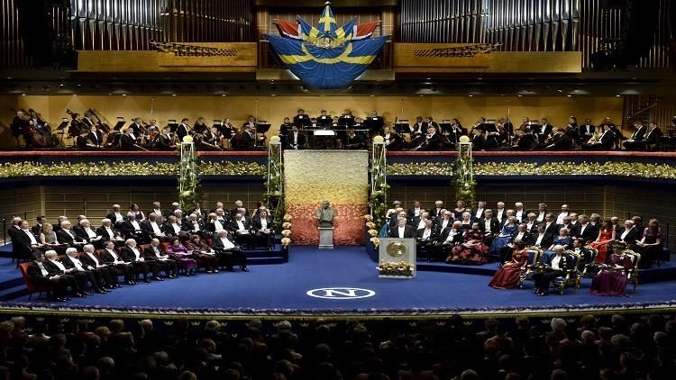 جوائز نوبل تسلّم بحفل لا يحضره بوب ديلان