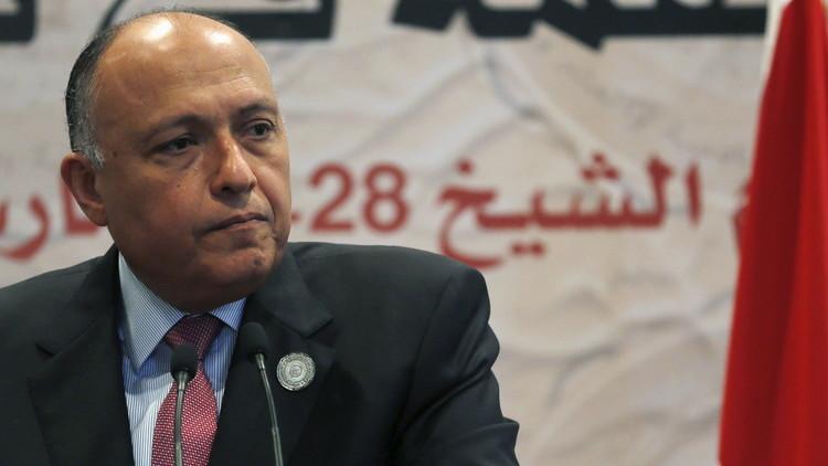 القاهرة: لا خلاف مع الرياض ولا تقارب مع طهران