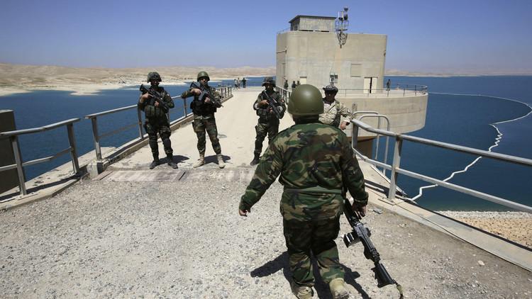الحكومة العراقية تبدأ بتزويد الموصل بالكهرباء