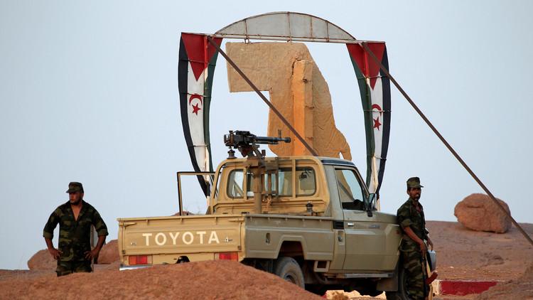 توتر على الحدود المغربية الموريتانية بسبب زيارة زعيم البوليساريو للمنطقة