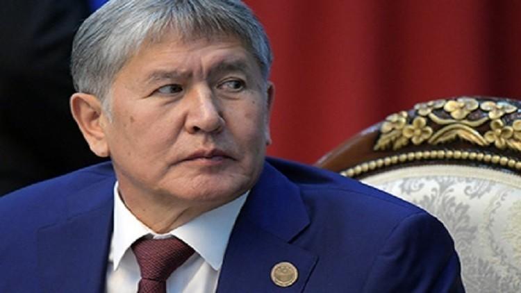 الناخبون يصوتون في استفتاء حول تعديلات دستورية في قرغيزيا
