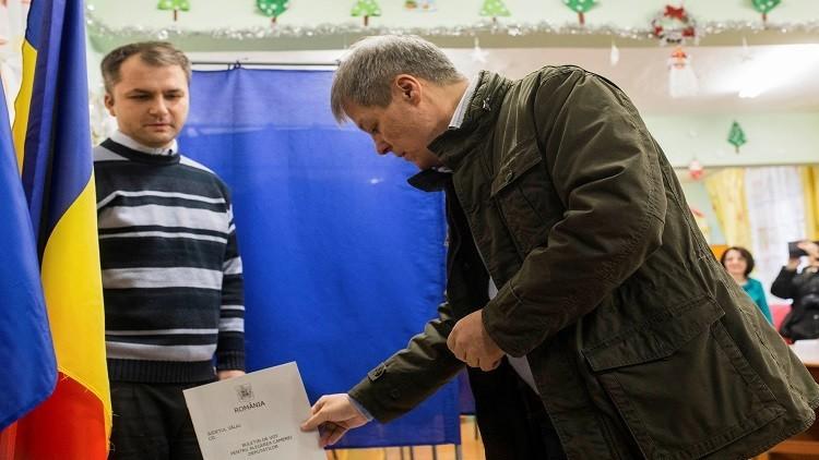 انتخابات تشريعية في رومانيا قد تعيد الاشتراكيين الديمقراطيين إلى السلطة