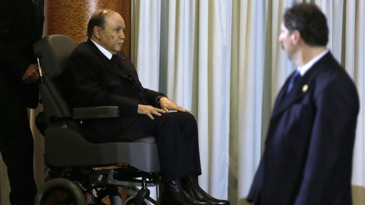وفاة مدون جزائري مسجون بسبب