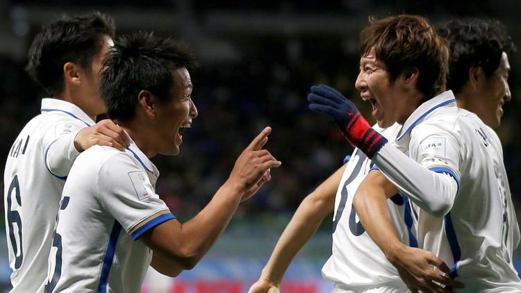 كأس العالم للأندية.. كاشيما الياباني وكلوب أمريكا يمضيان لنصف النهائي
