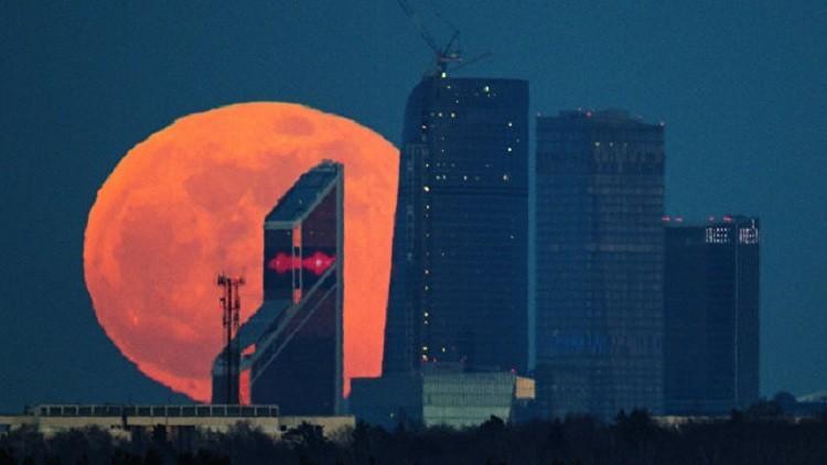موسكو ستفتتح أعلى حلبة للتزحلق في أوروبا