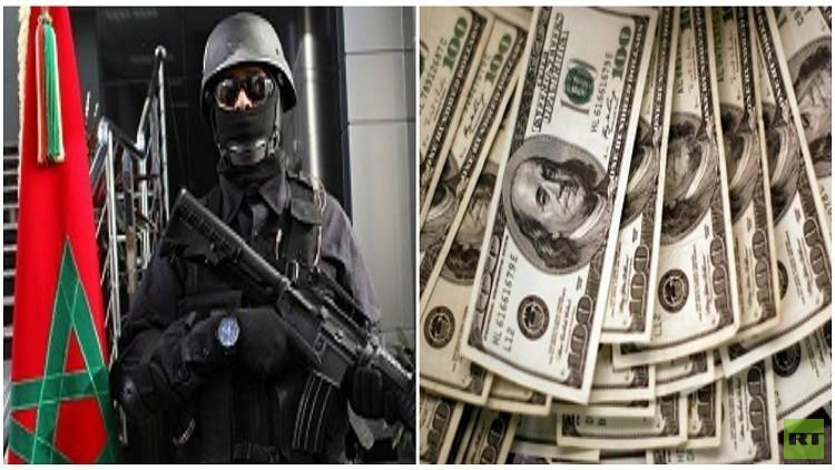 ضمان الأمن يكلف المغرب 16 مليار دولار