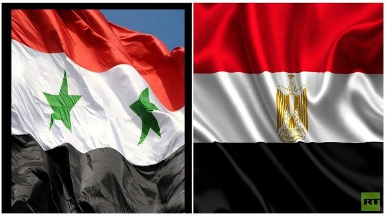 سوريون يؤسسون جمعية استثمارية في مصر