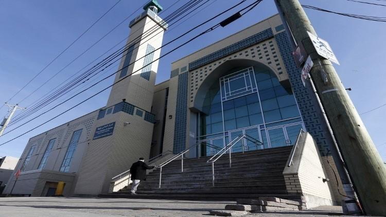 """Résultat de recherche d'images pour """"مسجد اعتداء"""""""