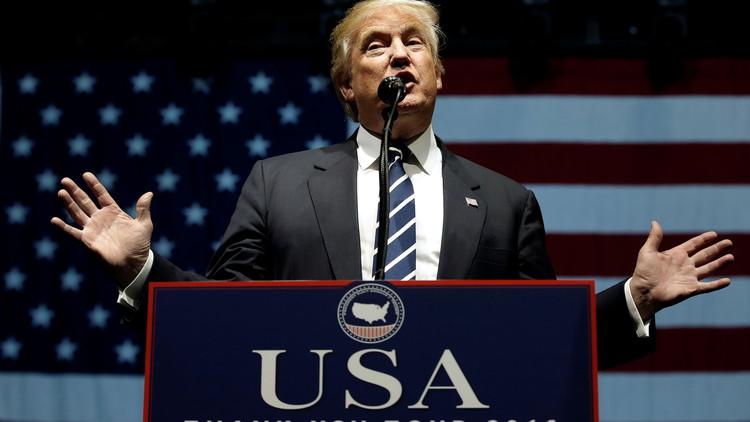 إيران: الخليج قلق من خطر نشوب حرب في ظل رئاسة ترامب